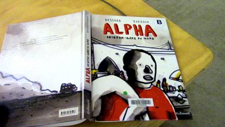 Alpha440