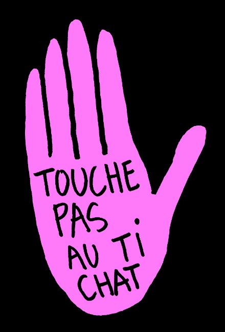 touchepastichat440