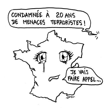 menaces440